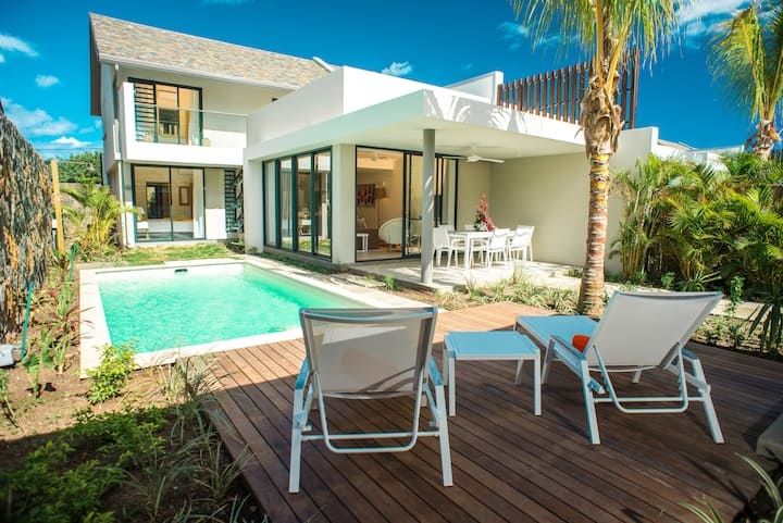 Marguery Exclusive Villas - One BedRoom Villa