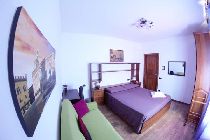 B&B Selvarossa - Standard Double room