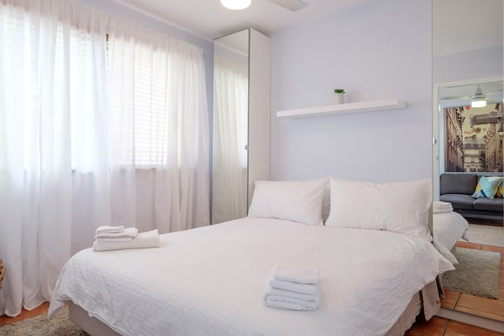2BD Unit in Milton near CBD, businesses, hospitals - Auchenflower - 公寓