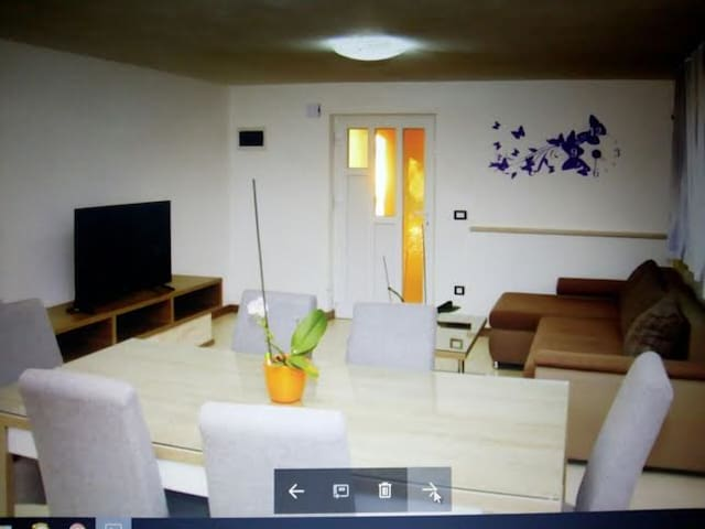 Roberto apartment - Kanfanar - Appartement