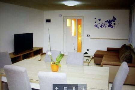 Roberto apartment - Kanfanar - Huoneisto