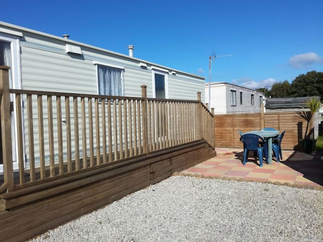 Snowland Holiday Park C2