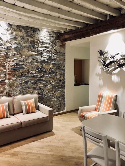 Mattiin dom. Relaxujte v budove 010054LTO408