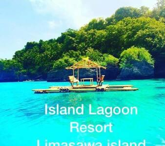 Limasawa Island Lagoon Resort