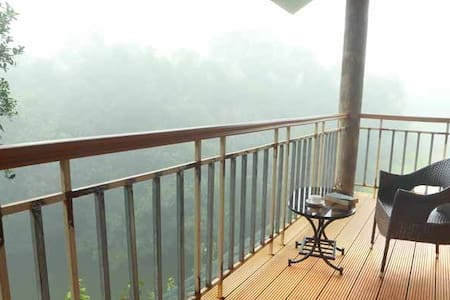The Reverie at Misty Mountain Plantation Resort - Idukki - Boutique-Hotel