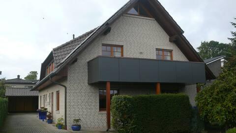 Broermann`s Gästehaus