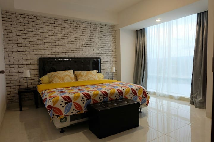 Roten 2 bedrooms apartment - Yogyakarta - Apartmen