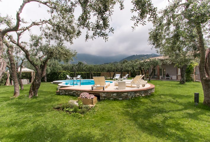 Aulivo bed & breakfast - Ripa- Pozzi-Ponterosso - Bed & Breakfast