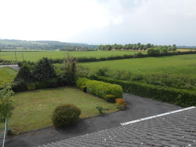 Shannonview, Puckaun, Nenagh, Co. Tipperary - Puckaun - House