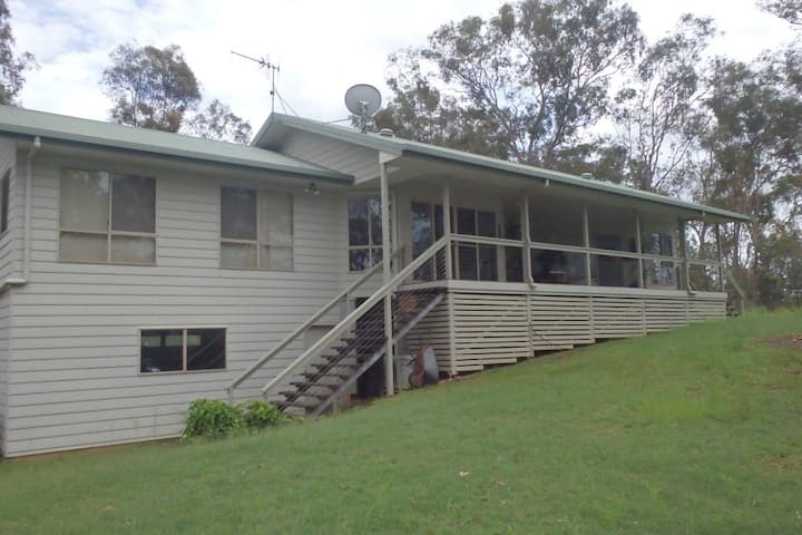 river house    bundaberg