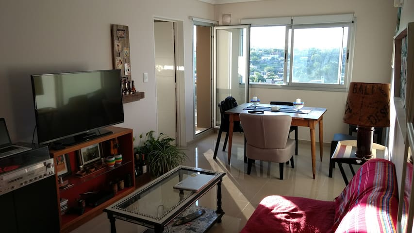 Departamento moderno! - Córdoba - Appartement