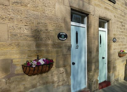 Juliet Cottage - Alnwick
