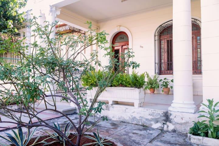 Alquiler de habitaciones LA HABANA - La Habana - Dům