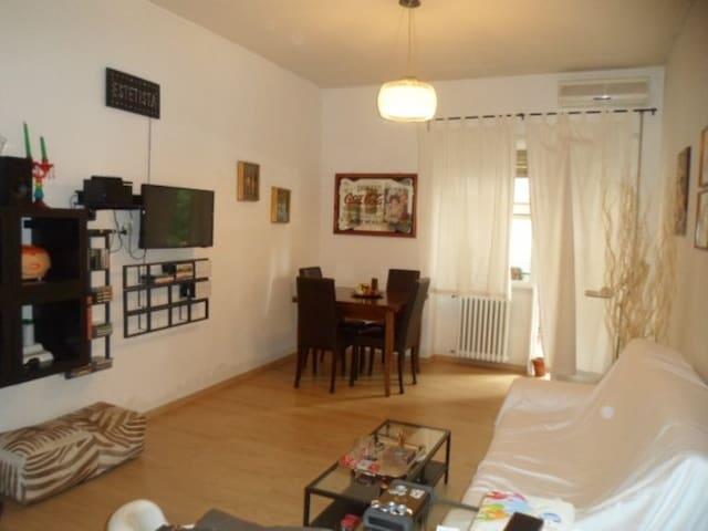 Appartamento zona Aurelia