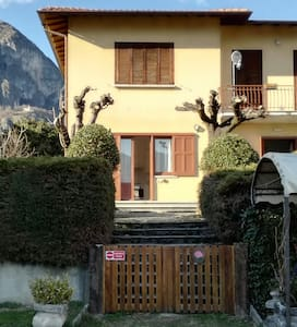 Villa Ortensia Apt.A-Cadenabbia Griante, Lake Como