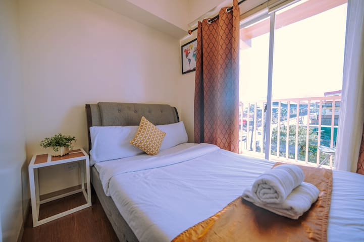 Breezy Point Baguio -Moldex Residences Studio A415