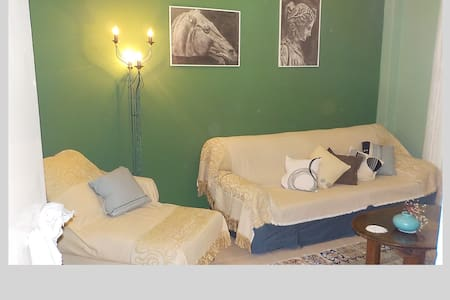 G&G guesthouse, furnished apartment