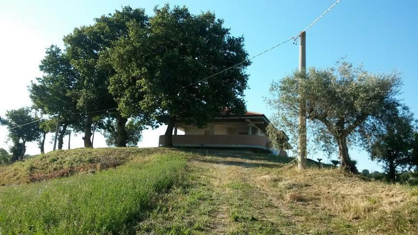Rooms like a B&B surrounded by nature. - Mosciano Sant'Angelo