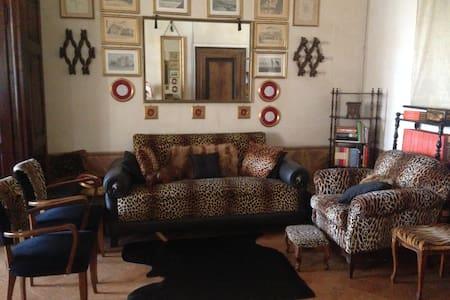 Bellezza, Arte, Natura... Relax - Milzano - Villa