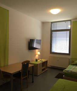Ruhige Zimmer, in der Metropolregion Rhein-Neckar - Frankenthal (Pfalz)