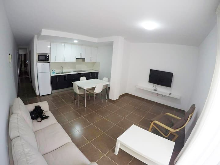 Apartamento - Estudio