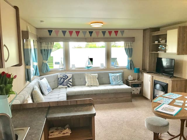Littlesea Holiday Park Weymouth