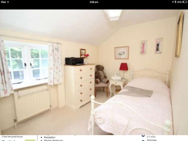 Single room in central Henley - Henley-on-Thames - Rumah