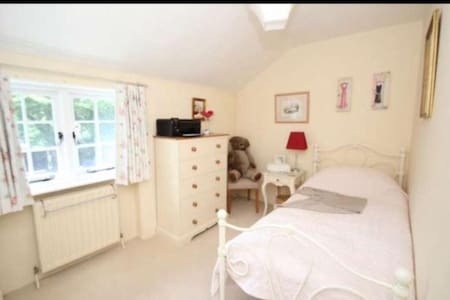 Single room in central Henley - 泰晤士河畔亨利(Henley-on-Thames)