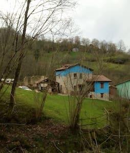 Apartamentos en Picos de Europa para 4 personas - Soto de la Ensertal