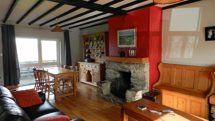Skellig Cottage Skellig Ring Portmagee