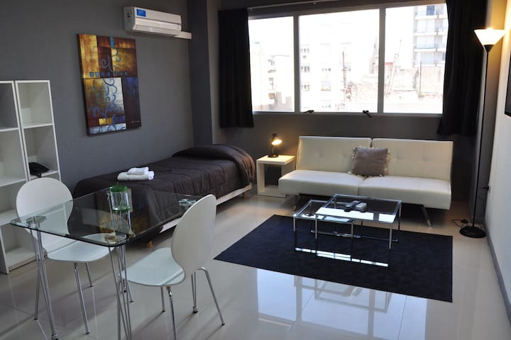 #104 - Beautiful LOFT with excellent LOCATION!!!