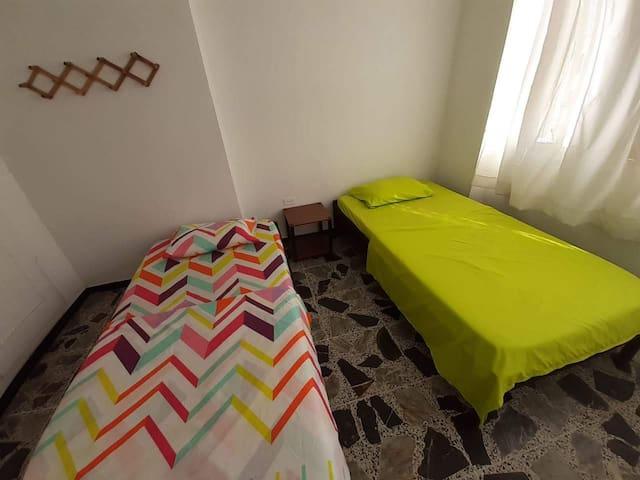 Fantastic Doble Room in Rio Hacha