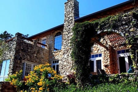 Pedernales River - Stone Home Ranch - Spicewood  - Villa