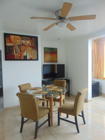 LUXURY CONDO IN THE MOST EXCLUSIVE AREA OF TJ