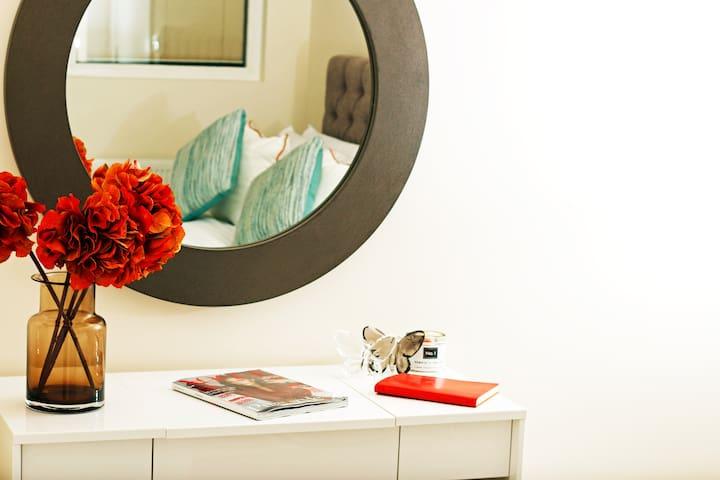Modern 2 Bedroom in Beautiful Welwyn Garden City