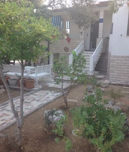 Unique appartment with big garden - Šimuni