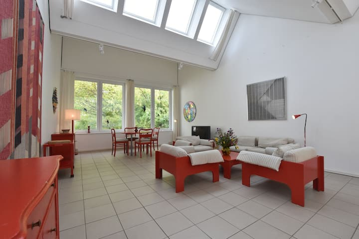 Spacious Holiday Home in Kühlungsborn with Garden