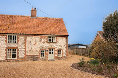 Sutton Cottage