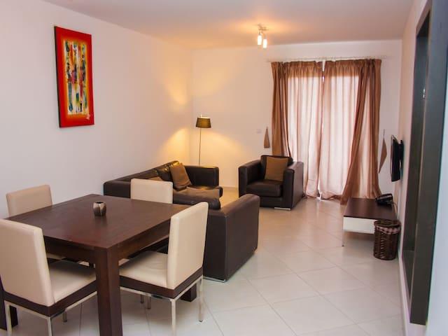 Dunas Beach Resort - 2 Bedroom Apartment