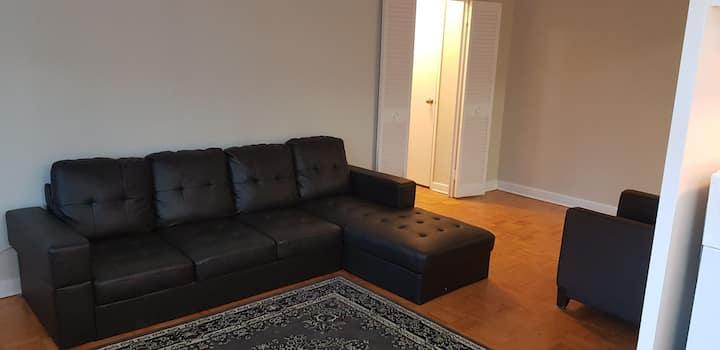 Entire Apartment