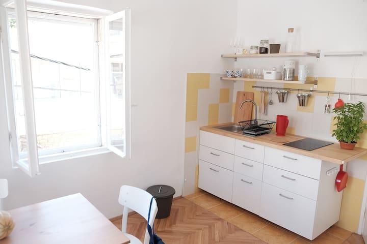 Apartment Kantun