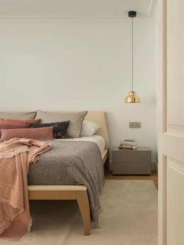 Apartamento recién reformado en el centro de Palma