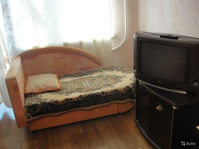 Квартира посуточно в Хабаровске - Khabarovsk - Apartamento