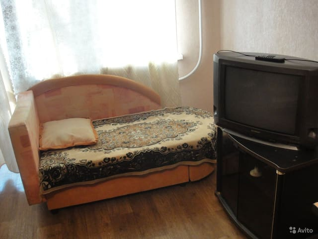 Квартира посуточно в Хабаровске - Khabarovsk