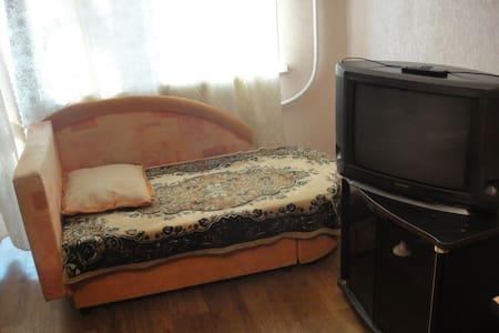 Квартира посуточно в Хабаровске - Chabarovsk