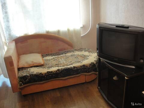 Квартира посуточно в Хабаровске