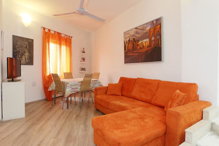 Apartment in the heart of Siena
