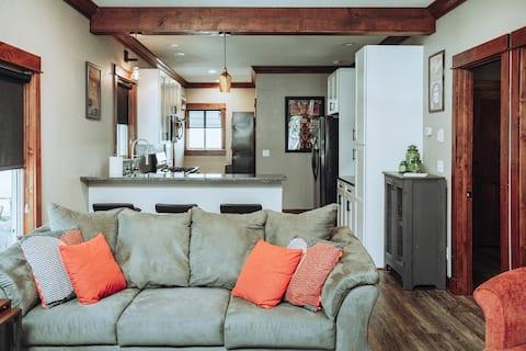 The Cottage in Ellensburg!  3 bedroom/1 bath