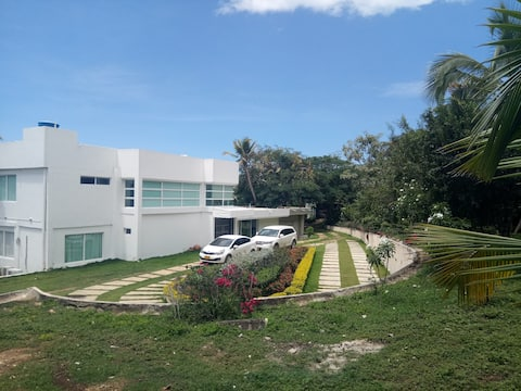 Cartagena Sea view Country House