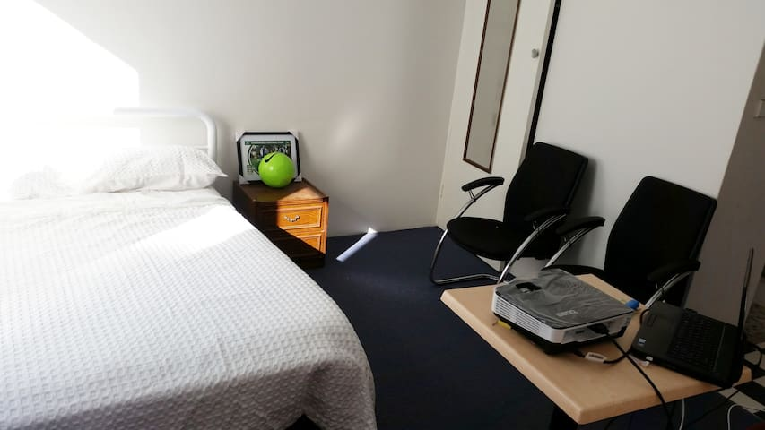 Sydney Studio apartment fully furnished. - Strathfield - Huoneisto